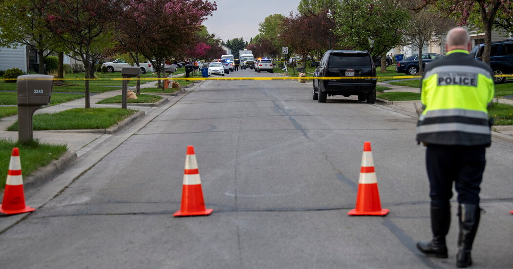 Columbus Shooting: Video Sheds Light on Killing of Ohio Teen