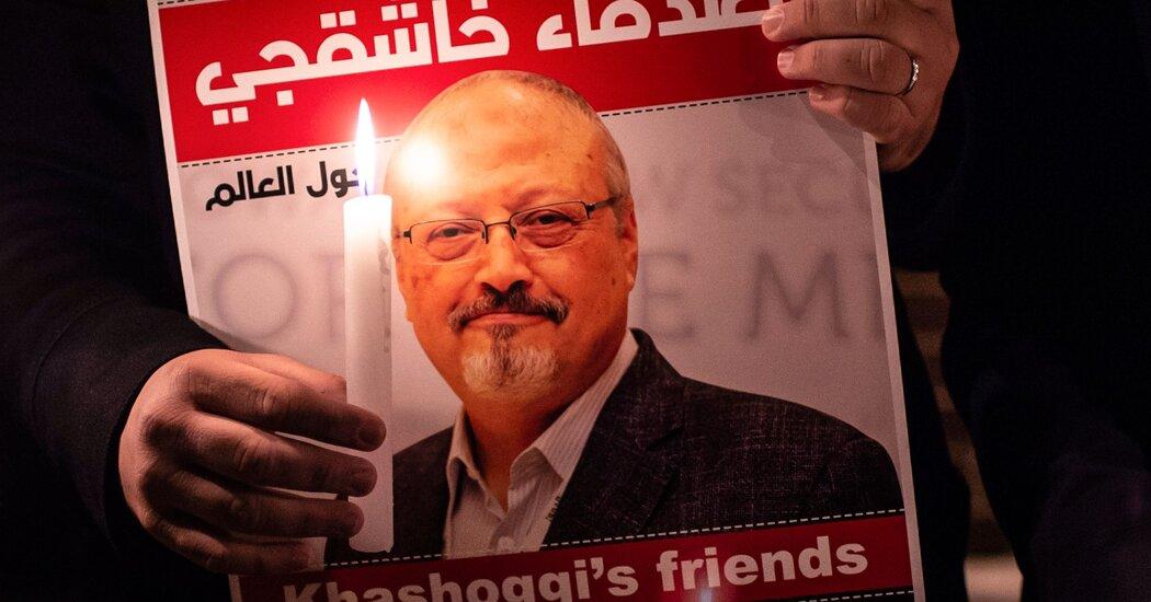 U.N.'s Khashoggi Investigator Describes 'Brazen' Saudi Threat