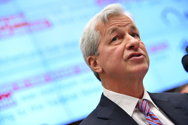 "Jamie Dimon, the JPMorgan Chase chief executive, has spoken of what he deems as ""serious weaknesses"" with remote work."