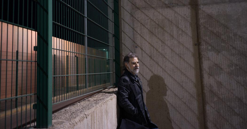 Criminal or Martyr? A Prisoner Poses a Political Dilemma For Spain, Swahili Post
