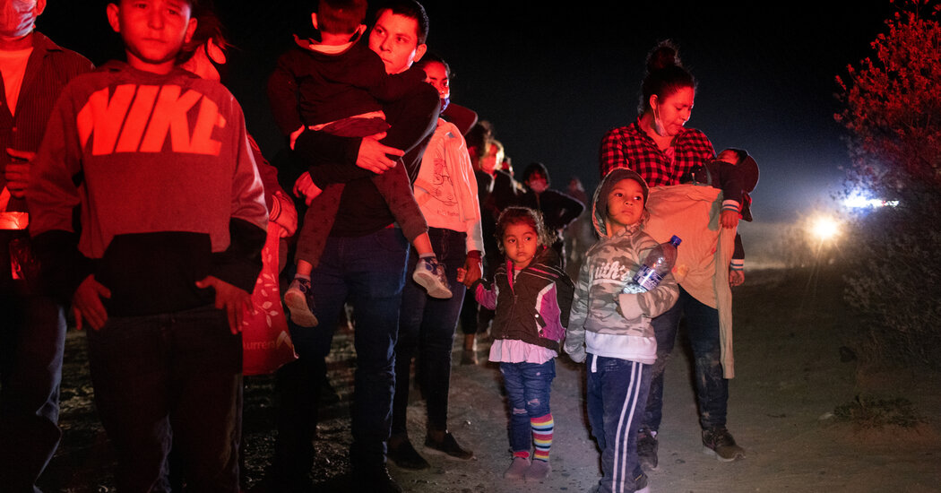 U.S. Shows Progress in Moving Migrant Children From Border Jails, Swahili Post