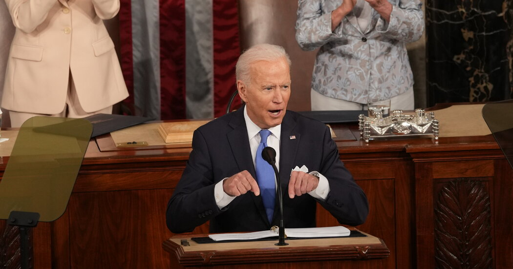 How the Wealthy Are Planning for Biden's Tax Increases, Swahili Post