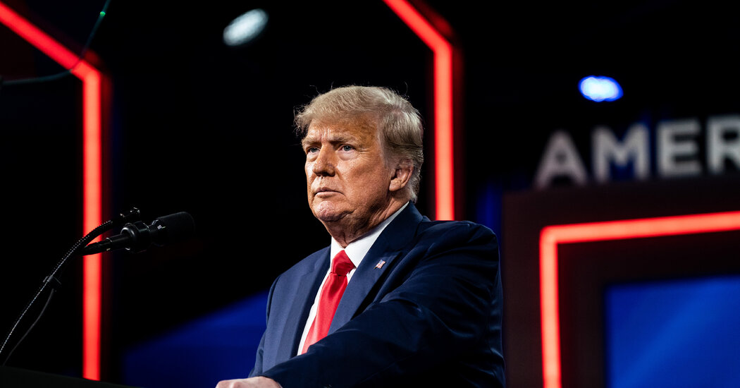 A Facebook panel will reveal on Wednesday whether Trump will regain his megaphone.