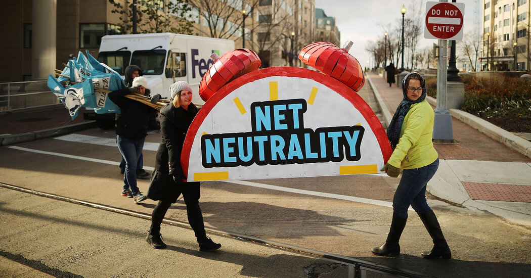 Fake Comments on Net Neutrality Rollback to Cost Companies Millions