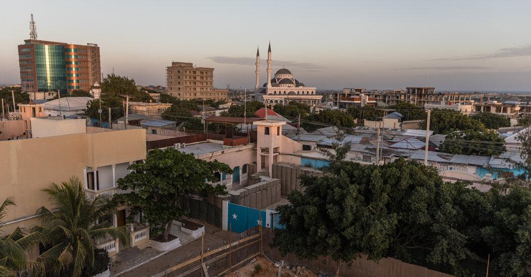 Somalia Defuses Tensions at Home, Restores Kenya Ties