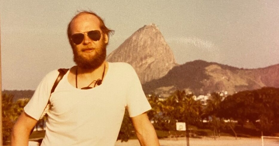 Geoff Crowther, 77, Dies; Guided Travelers Looking to Get Lost