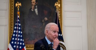Beneath Joe Biden's Folksy Demeanor, a Short Fuse and an Obsession With Details