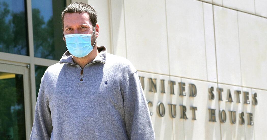 Joel Greenberg, Former Matt Gaetz Confidant, Pleads Guilty