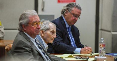 After a 14-Month Delay, Robert Durst's Murder Trial Returns to Court