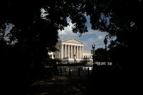 The Supreme Court announced Tuesday it would hear a case from Mississippi that could affect the precedent set in Roe v. Wade.