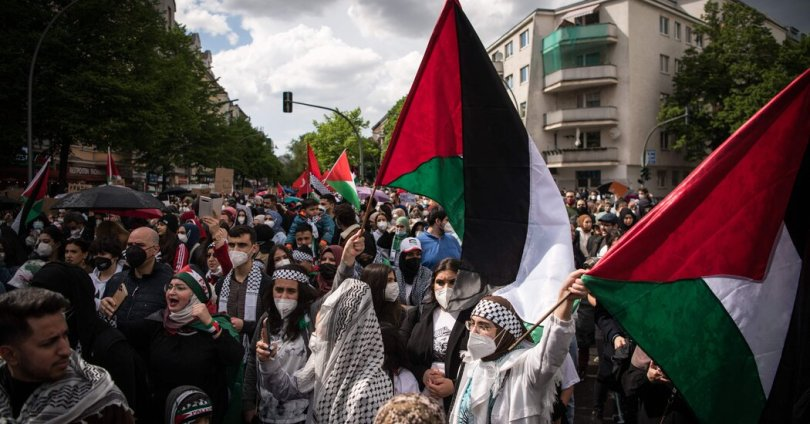 New Political Pressures Push US, Europe to Stop Israel-Gaza Conflict