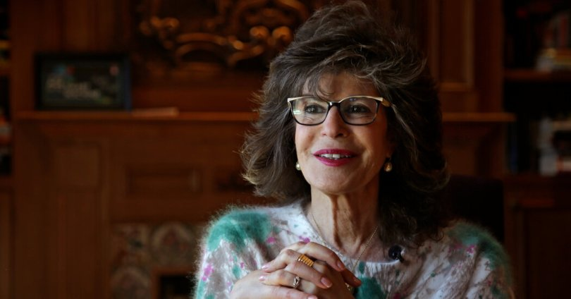 Shoshana Zuboff Explains Why You Should Care About Privacy
