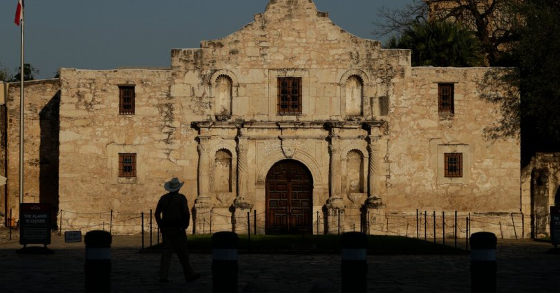 Texas Eyes Laws to Limit Teaching Slavery in Classrooms