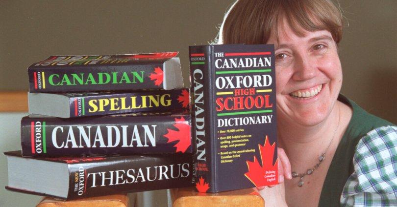 Gotchies, Gotch, Ginch, Gonch, Ginches, Gitch, Gitchies, Gaunch: Canadians' Unmentionables.