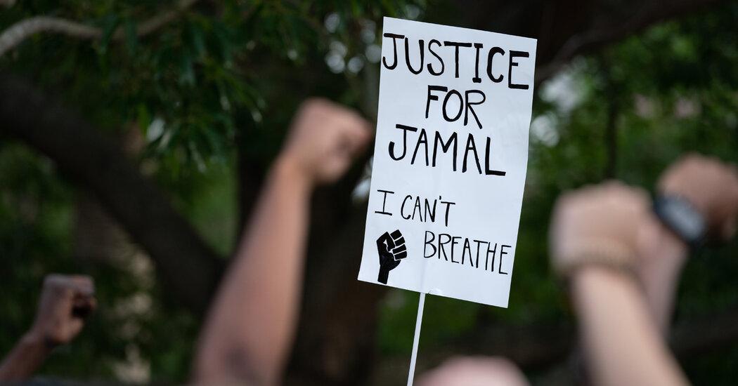 County Reaches  Million Settlement in Jailed Black Man's Death