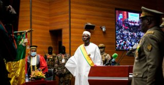 Military Ousts Civilian Leaders in Mali