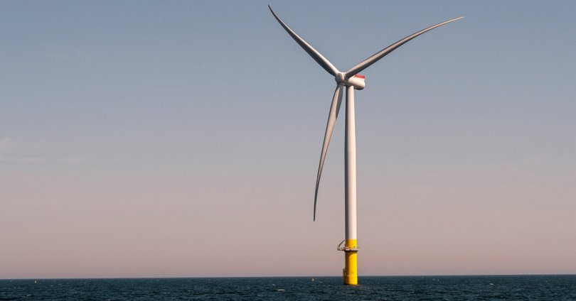 Offshore Wind Farms Show What Biden's Climate Plan Is Up Against