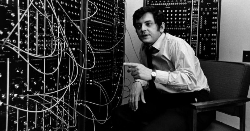 Joel Chadabe, Explorer of Electronic Music's Frontier, Dies at 82
