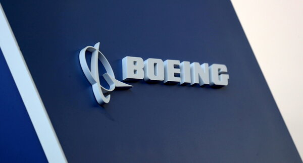 The agreement comes as Boeing seeks to resolve other production issues with the Max and the larger 787 Dreamliner.