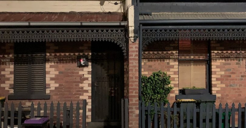 The Eerie Familiarity of a Melbourne Lockdown