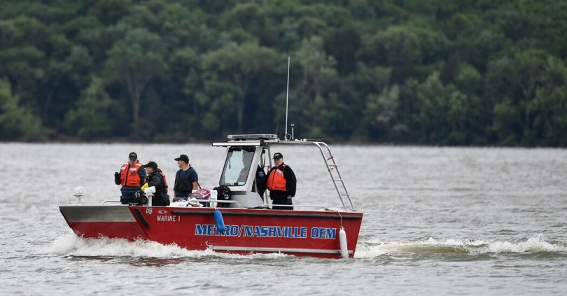 Tennessee Plane Crash: 7 Are Presumed Dead, Officials Say