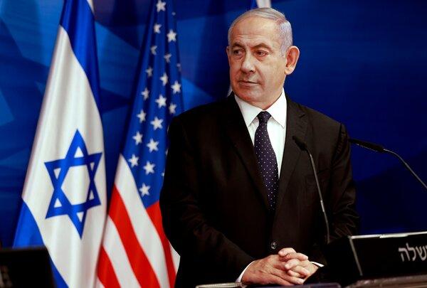 Israeli Prime Minister Benjamin Netanyahuhas been in office since 2009.