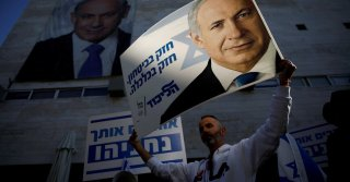 Netanyahu Supporters Are Pouring Pressure on Lawmakers