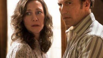 The Conjuring: The Devil Made Me Do It' Review: Church, Meet State - The  New York Times