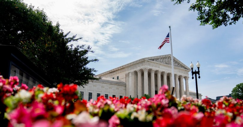 Supreme Court Limits Reach of Federal Law on Computer Crime