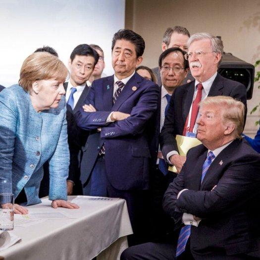 Biden and the G7: Live Updates 2