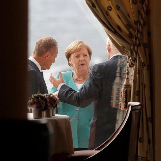 Biden and the G7: Live Updates 7