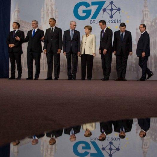 Biden and the G7: Live Updates 8