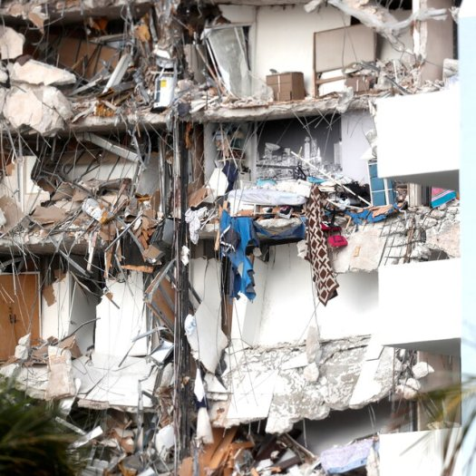 Miami Building Collapse Rescue Efforts Live Updates and News 5