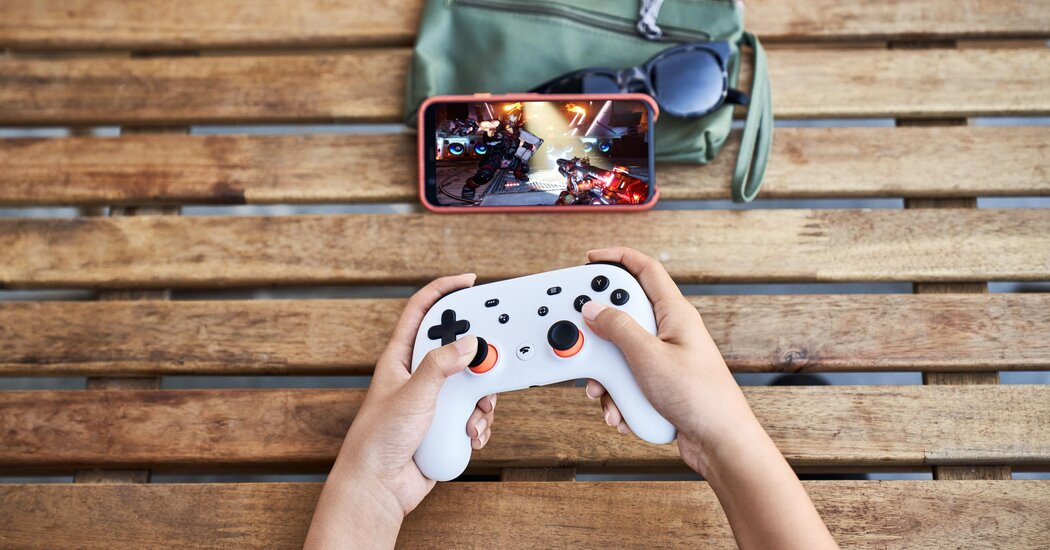 Crucial Time' for Cloud Gaming, Which Wants to Change How You Play - Latest  News of the World