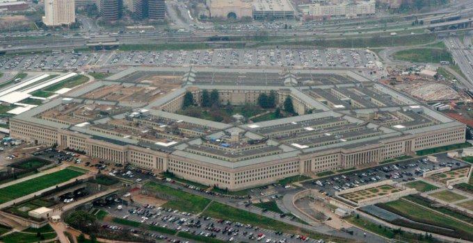 Pentagon Cancels  Billion JEDI Cloud-Computing Contract