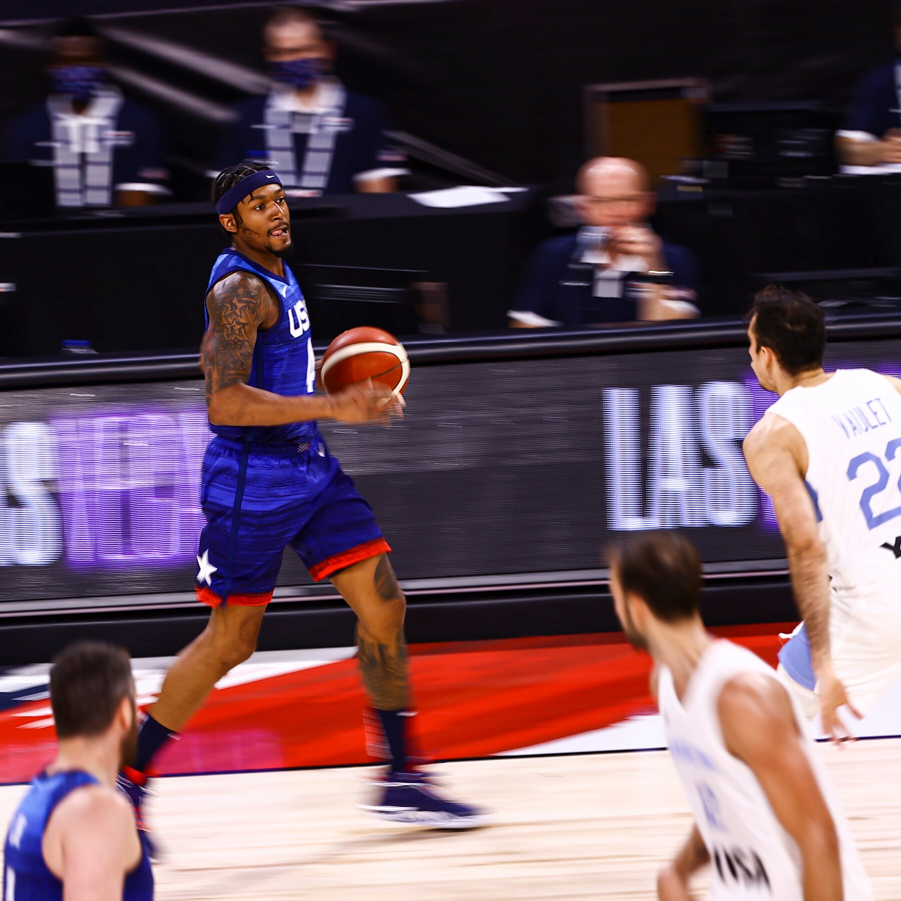 Basketball team usa faces australia in the semifinals after the aussies dispatched argentina with ease. Team U S A Basketball Falls To Australia Its 2nd Straight Loss The New York Times