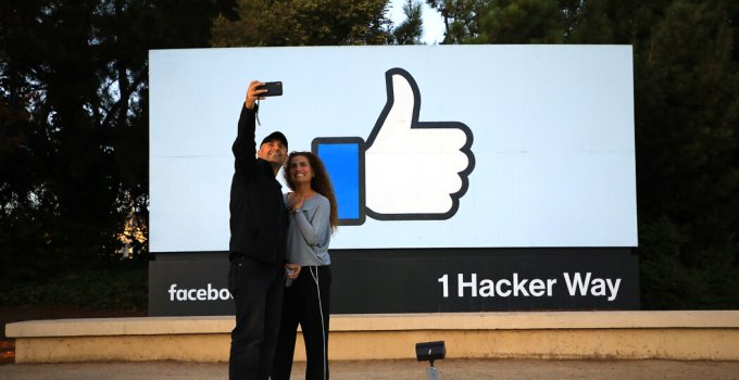 Facebook plans to pay creators  billion to use its products