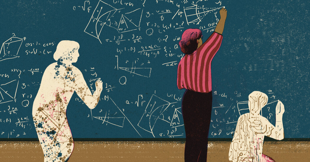 Can A.I. Grade Your Next Test?
