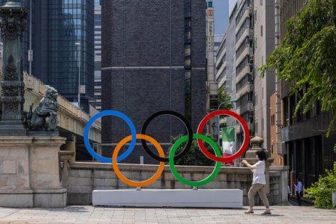 Tokyo Games Push On Despite Coronavirus Cases