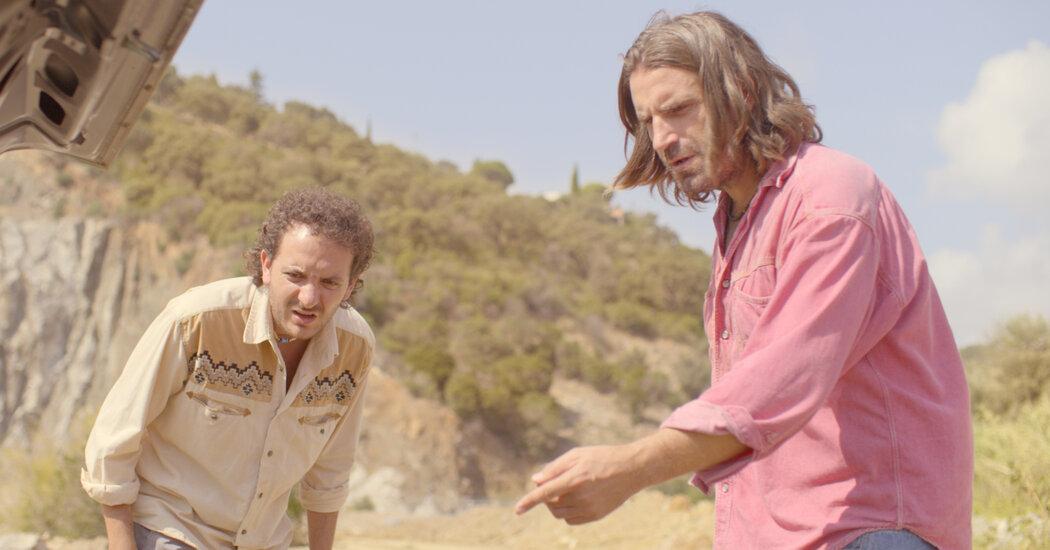 'Mandibles' Review: A Bug-Brained Affair
