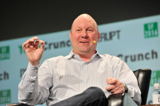 """""""We went from being pirates to being the Navy,"""" said Marc Andreessen. """"People may love pirates when they're young and small and scrappy, but nobody likes a Navy that acts like a pirate."""""""