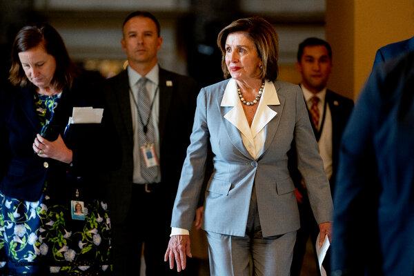 """The unprecedented nature of Jan. 6 demands this unprecedented decision,"" Speaker Nancy Pelosi said."