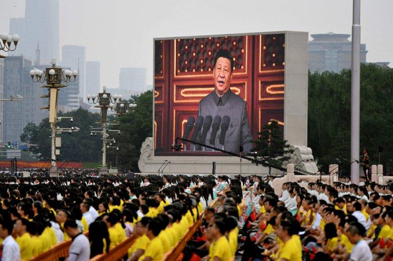 習近平在2012年掌權後,中國政府就試圖對黨史敘事進行更嚴格的掌控。