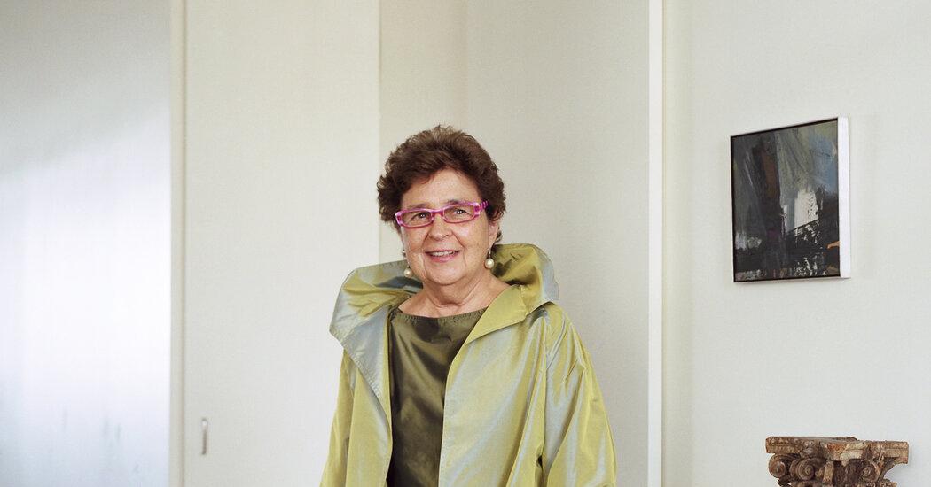Marian Goodman Appoints Five Partners