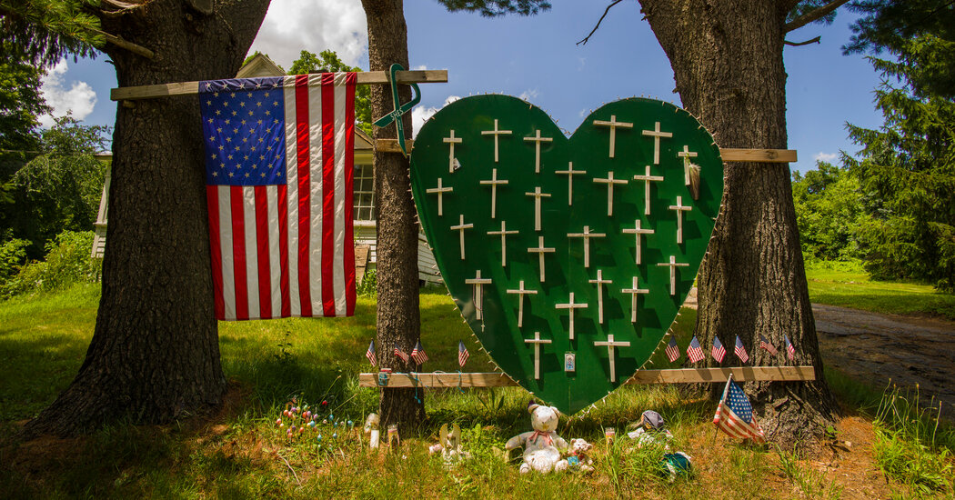Is Remington's  Million Offer Enough to End Sandy Hook Massacre Case?