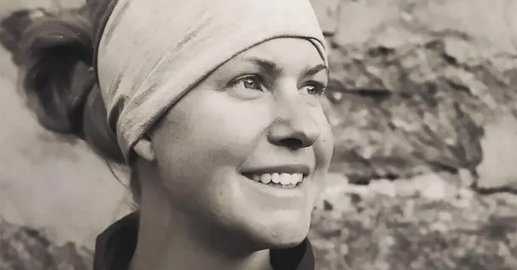Remains of Esther Dingley, Missing British Hiker, Are Found