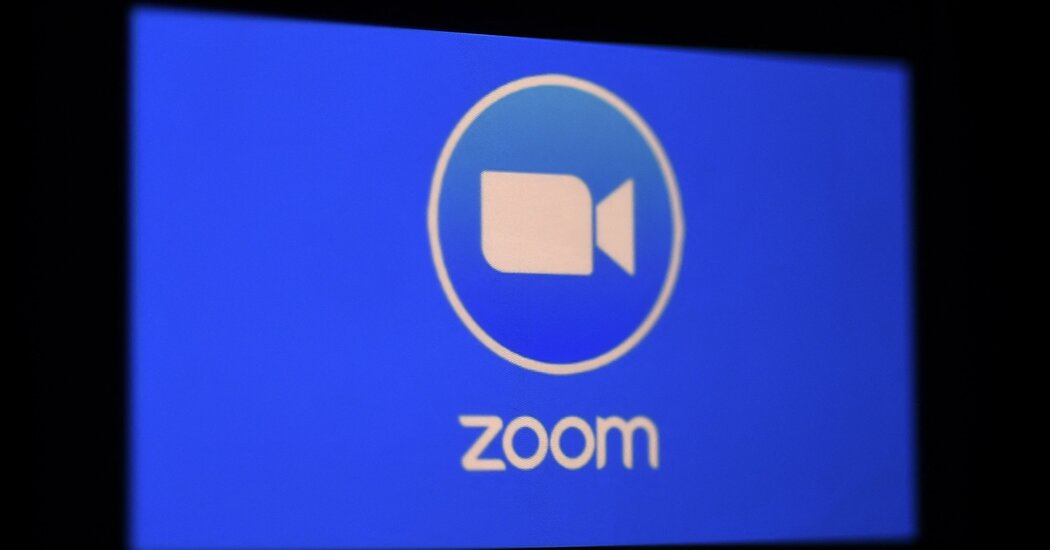 Zoom Agrees to Settle Lawsuit Over 'Zoombombing'