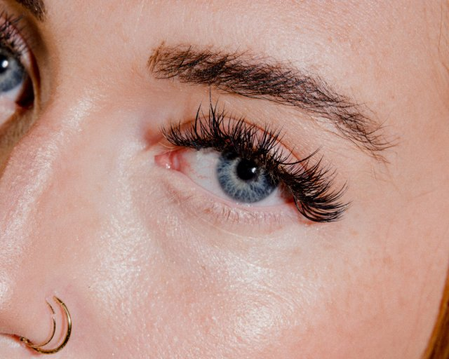 Wait, How Does Everyone Have Bushy Eyebrows? - The New York Times