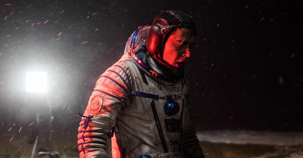 5 Science-Fiction Movies to Stream Now