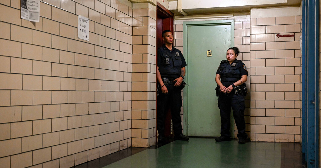 A 7-Year-Old Dies in the Bronx, and Records Show a History of Abuse